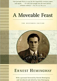 A Moveable Feast by Ernest Hemingway (EN)