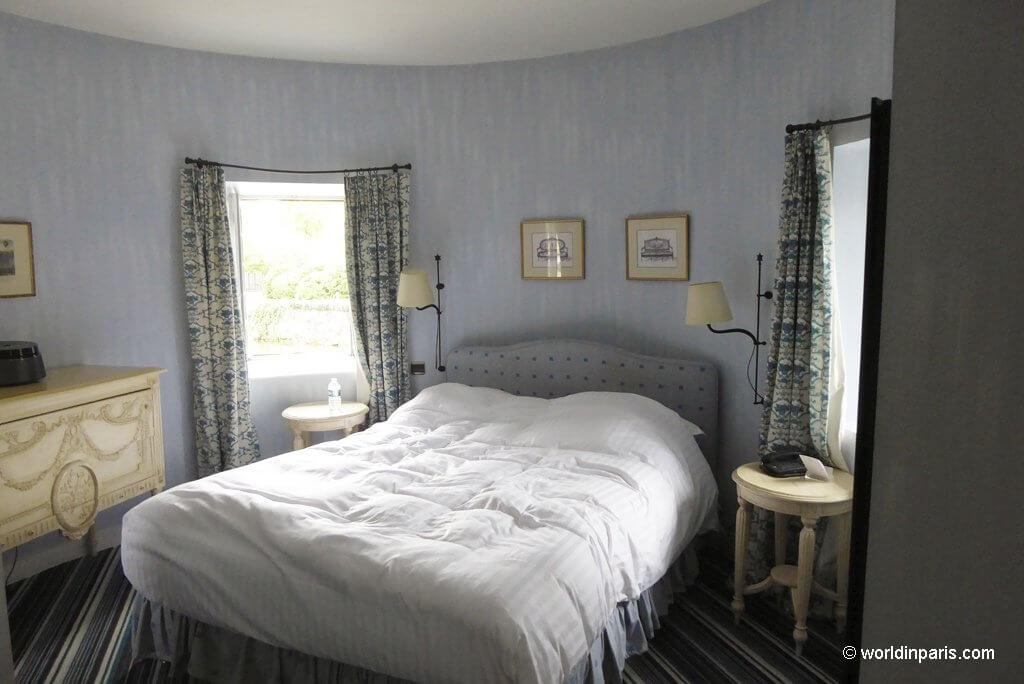Room in the Château