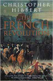 Book Cover The French Revolution in English