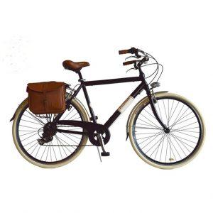 Vintage Bike Men Canellini