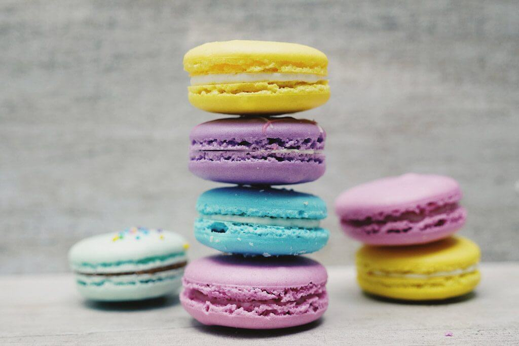 Macarons - Yummy Paris