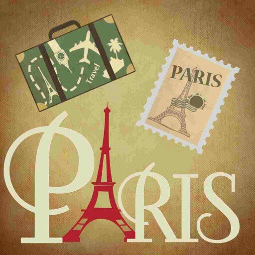 Paris Vintage Corner