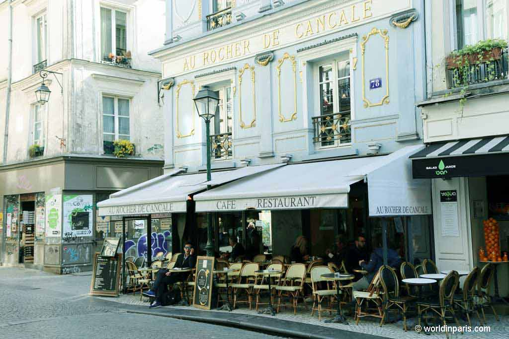 Paris 2 Like a Local
