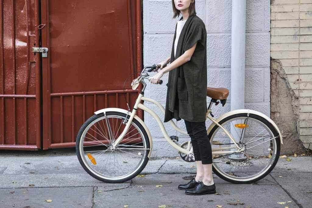 Vintage Bikes Paris