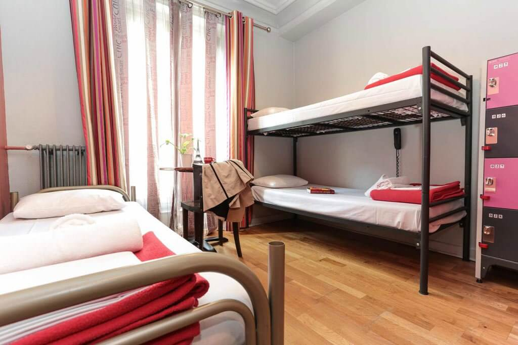 Smart Place Hostel Paris