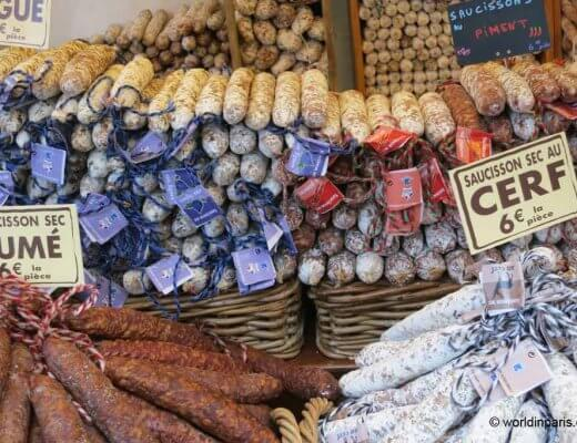 French Food Festivals