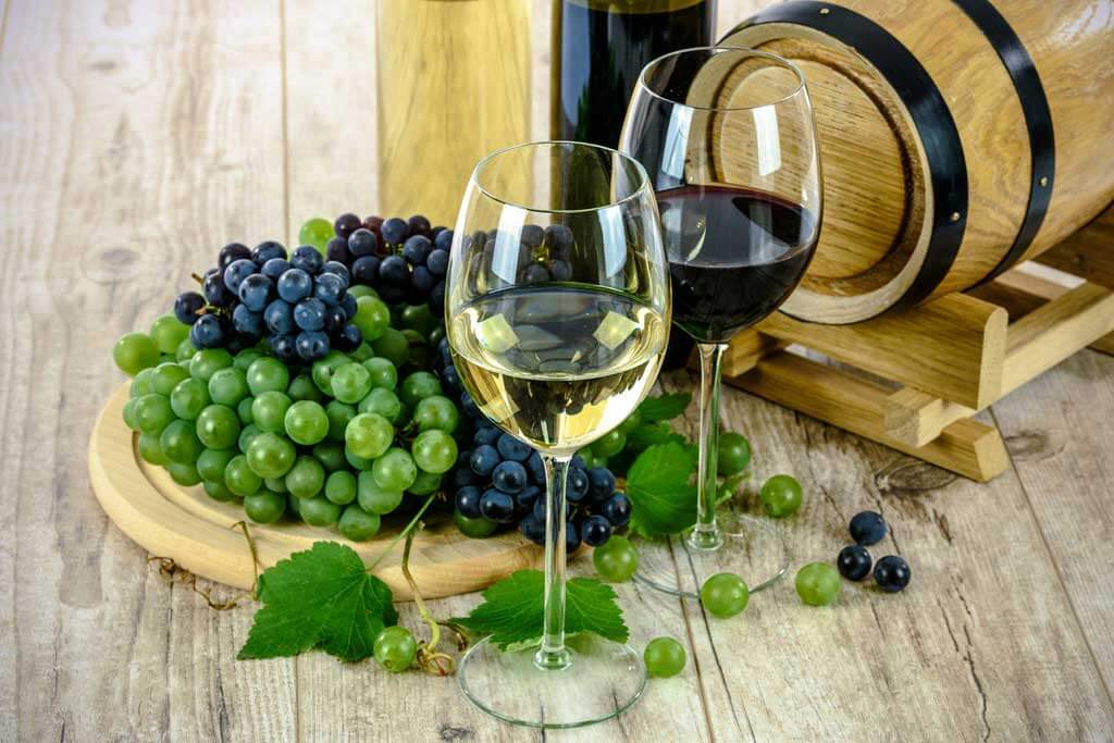 wine festival france