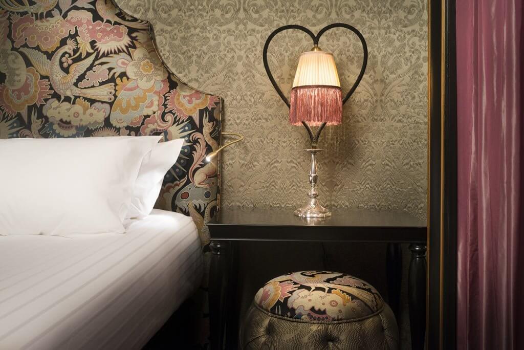 Maison Souquet Paris Room