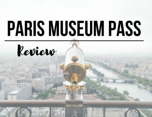 7c1501a6021b Visit Paris Tourist Attractions with the Paris Museum Pass