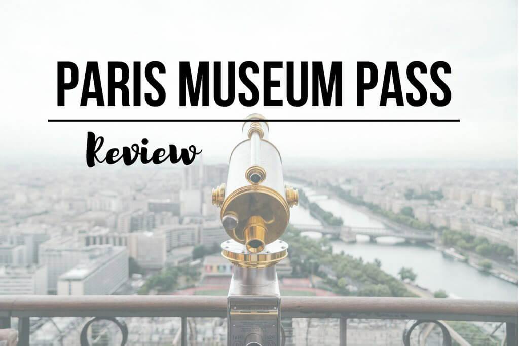 Visit Paris Tourist Attractions with the Paris Museum Pass