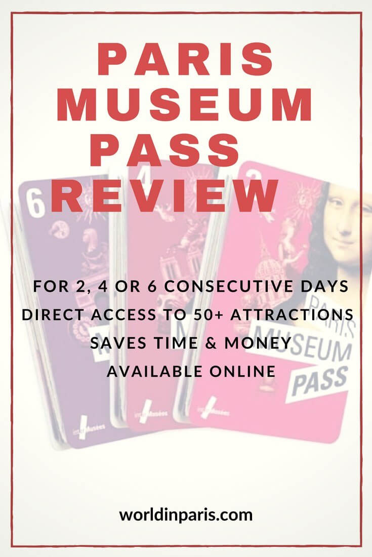 Paris Museum Pass Review, Is Paris Museum Pass worth it? Paris Travel Tips, Paris Skip the Line, Skip the Line in Paris, Visit Paris, Explore Paris, Paris Tourist Attractions