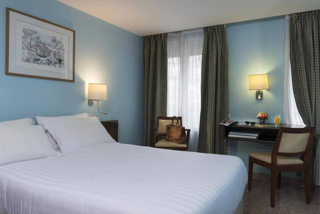 Where to Stay in Paris 6   Best mid range hotels in Paris
