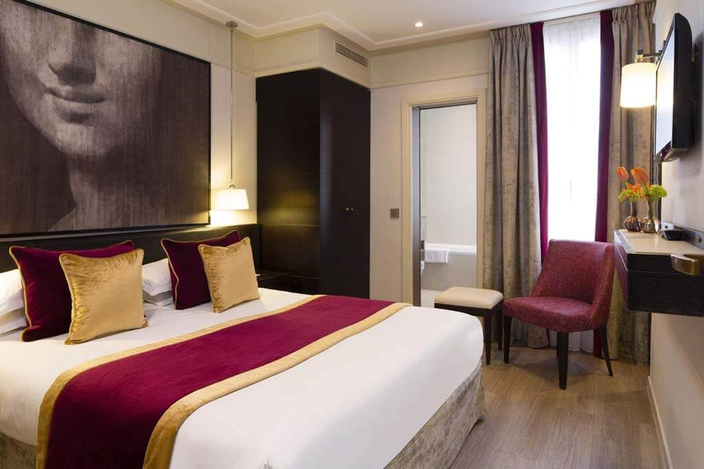 Where to Stay in Paris 6 | Best mid range hotels in Paris