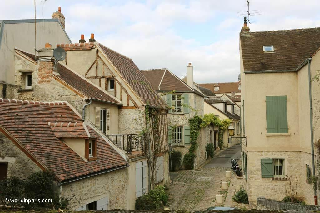 Senlis, France