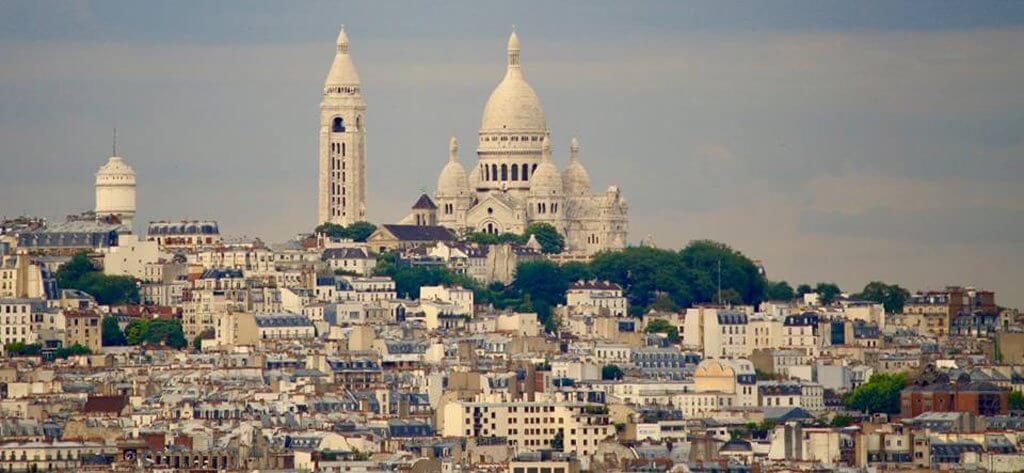 Visit Paris Montmartre