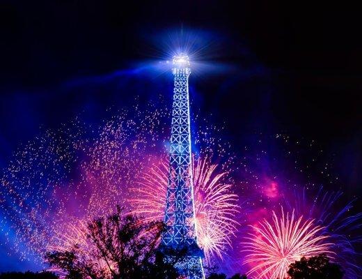 Paris Night Pass