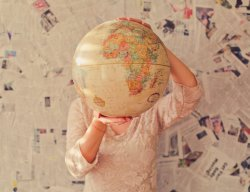 Paris to the World