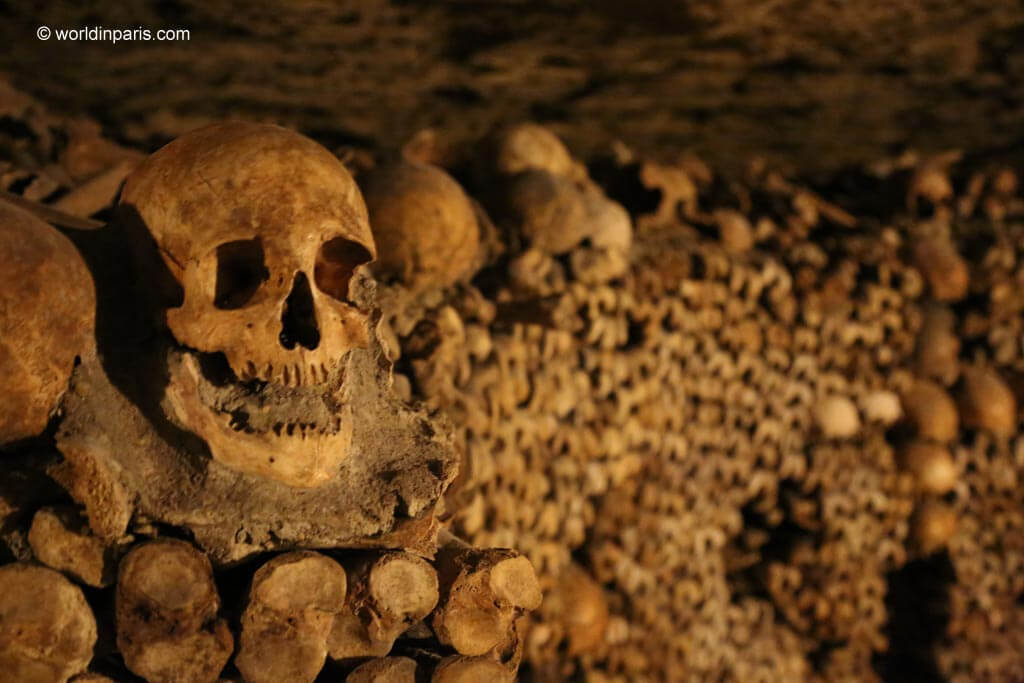 Catacombs of Paris