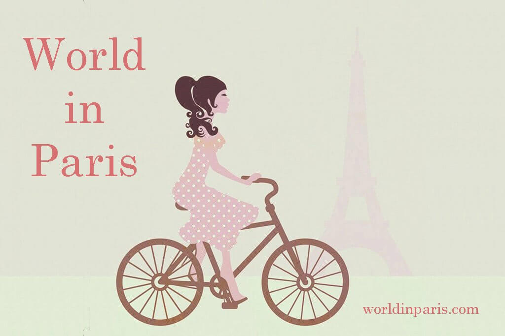 World in Paris - Explore Paris Like a Local