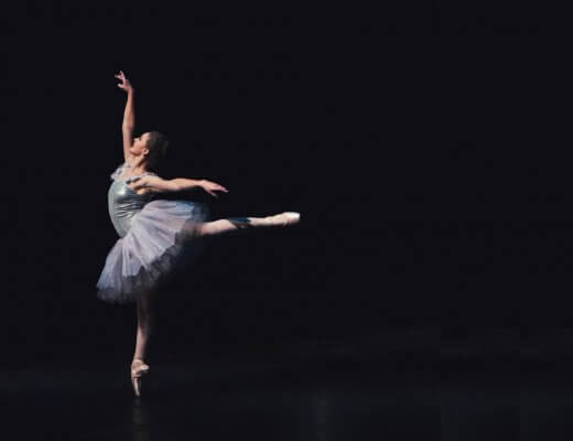 Ballerina Opera