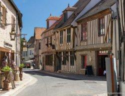 Medieval Provins France