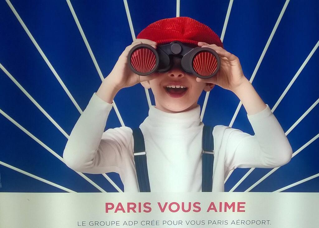 Paris Airports