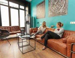 Best Paris Hostels