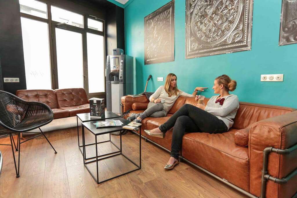 Best Paris Hostels