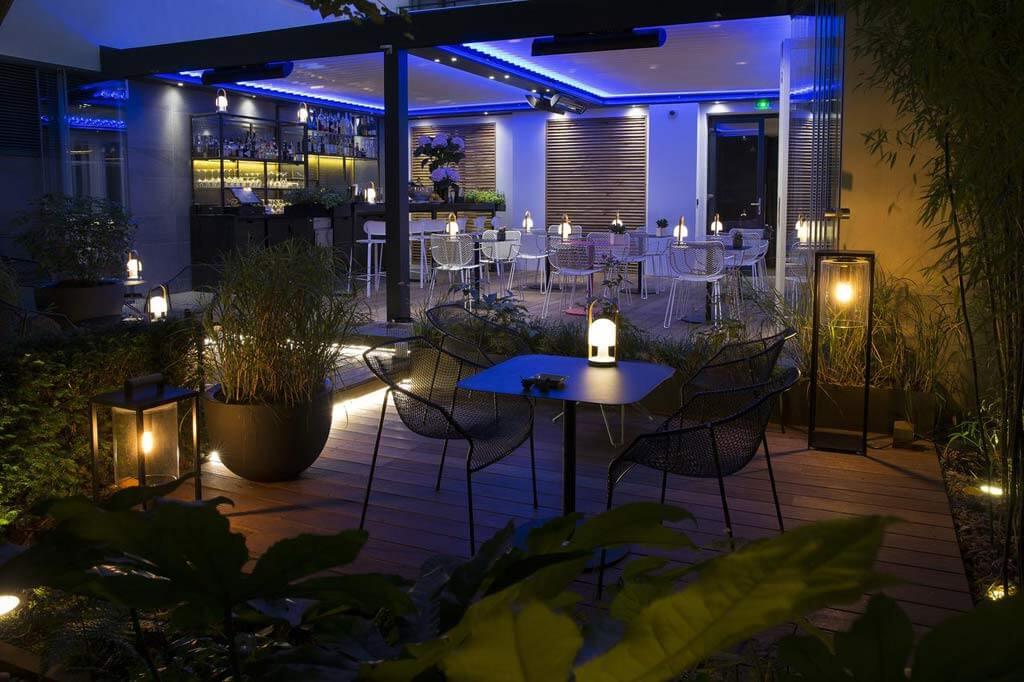 Le Recamier Hotel Paris