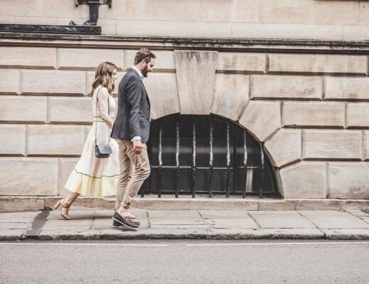 Romantic Paris Getaway