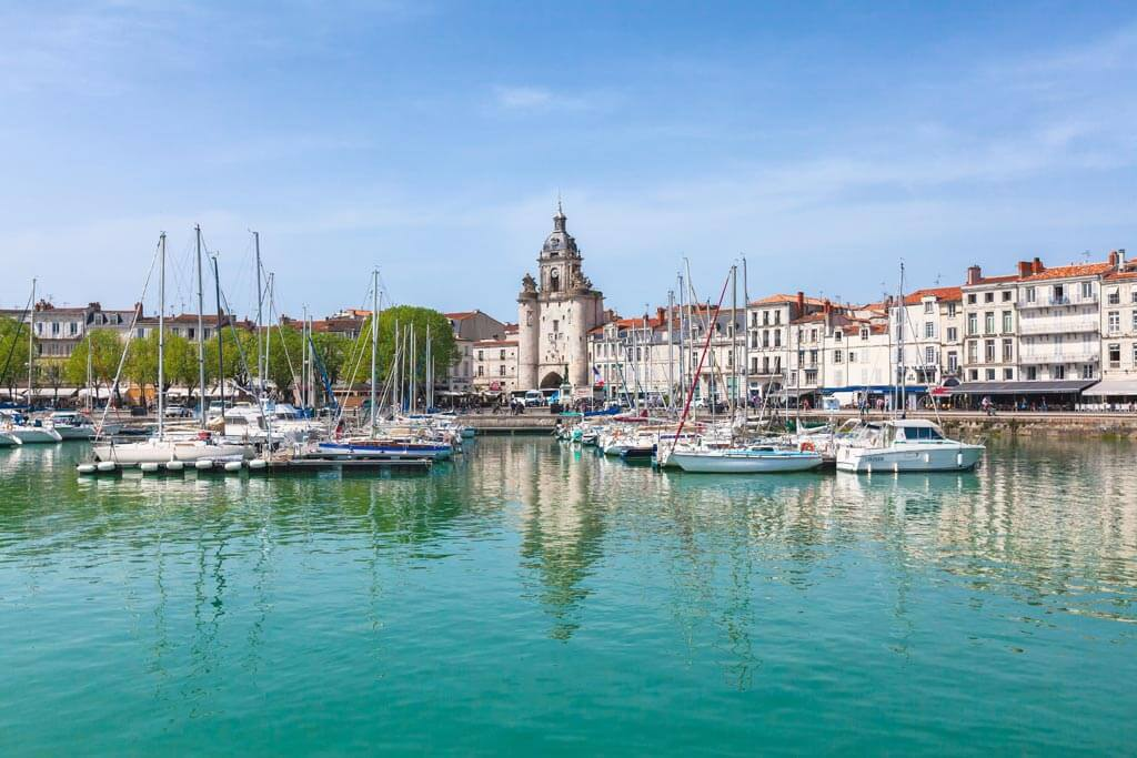 France Bucket List - La Rochelle