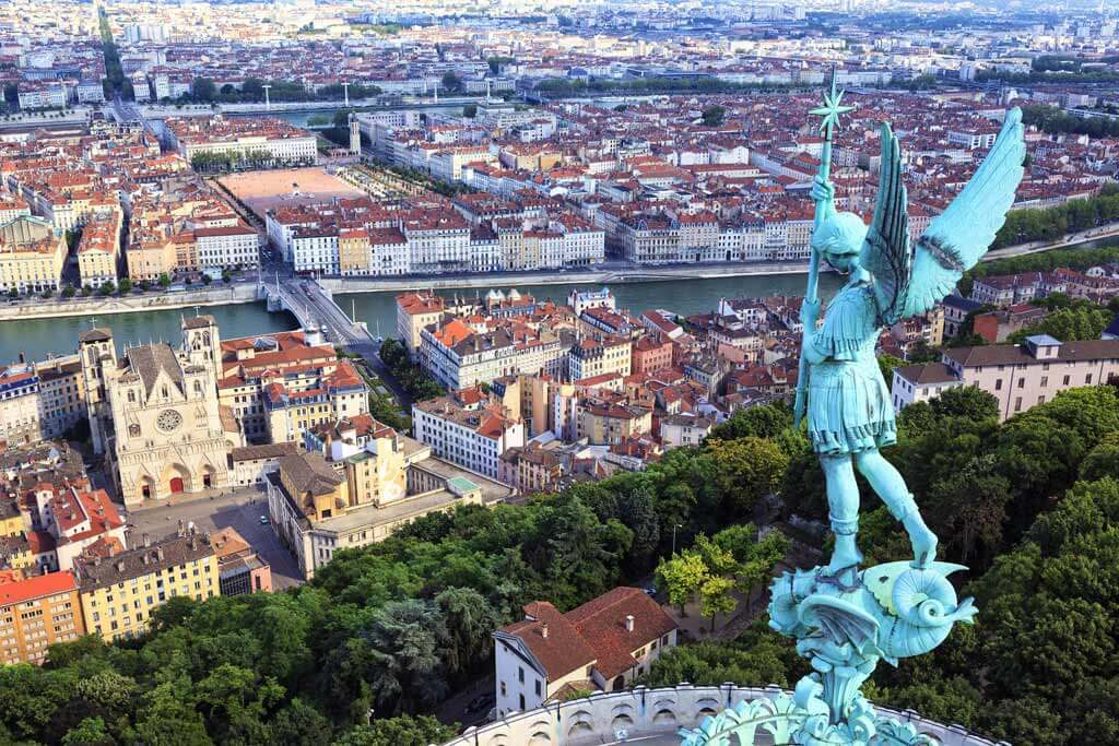 France Bucket List - Lyon