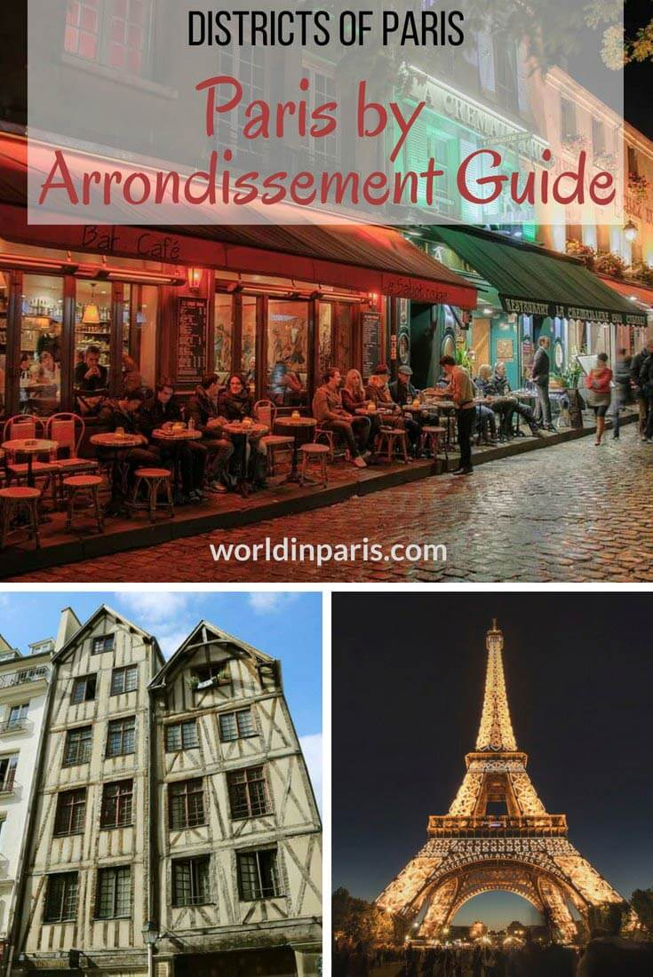 Paris Arrondissement Guide, Paris By Arrondissement, Districts of Paris, Paris Districts, Paris Arrondissements, Visiting Paris, Paris Like a Local, Paris Neighborhoods