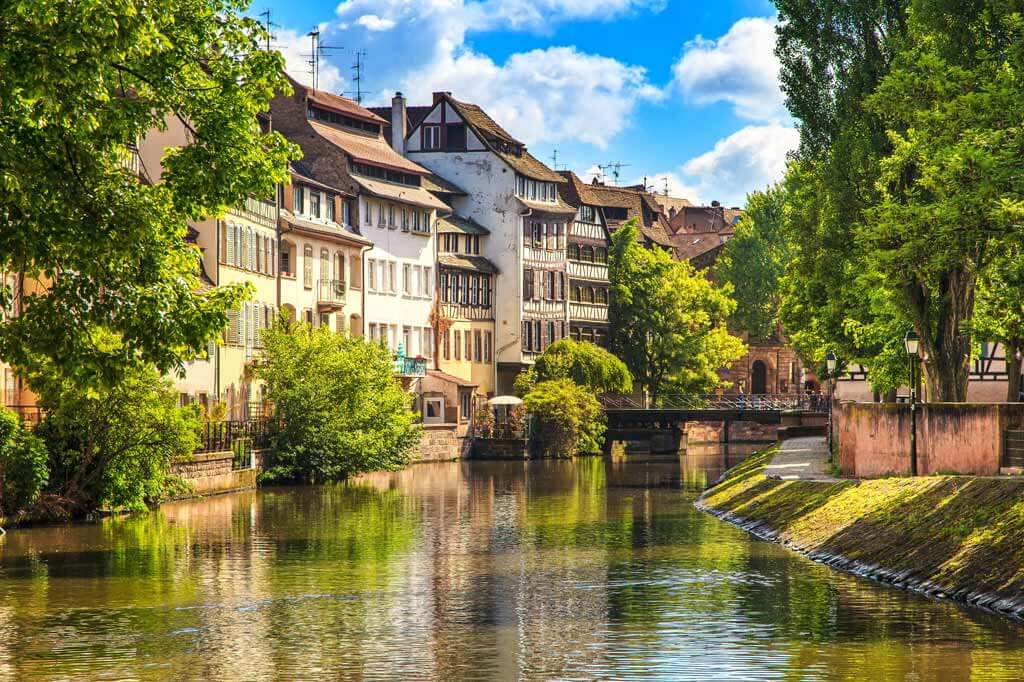 France Bucket List - Strasbourg