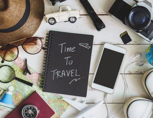 Paris Travel Planning