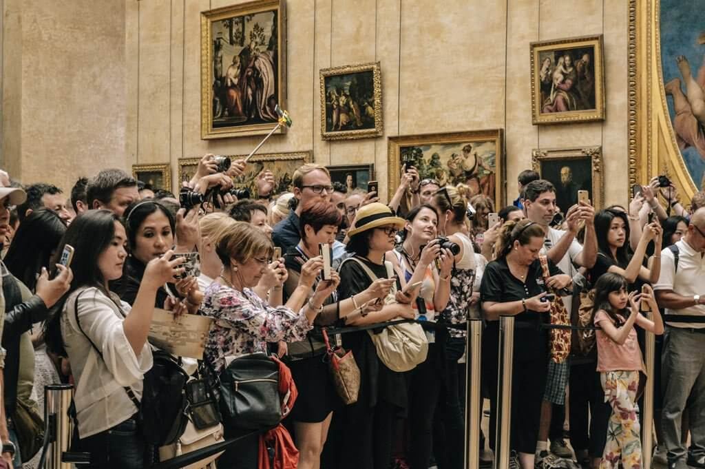 Avoid the Crowds Louvre