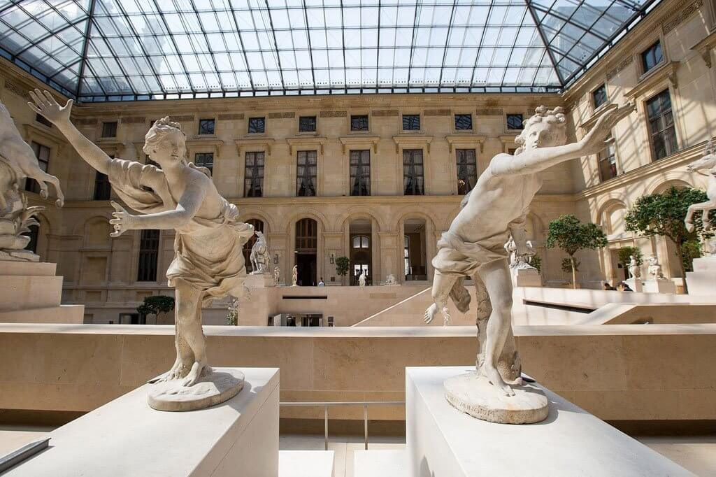 Best of the Louvre