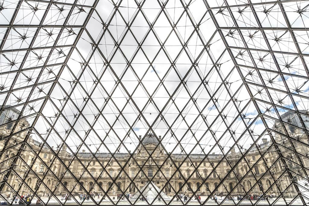 Best Way to See the Louvre in 2 hours