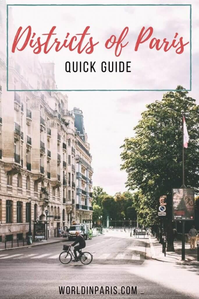Paris Arrondissement Guide, Paris By Arrondissement, Districts of Paris, Guide Paris Districts, Paris Arrondissements, Visiting Paris, Paris Like a Local, Paris Neighborhoods, Paris Guide, Where to Stay in Paris #paris #france