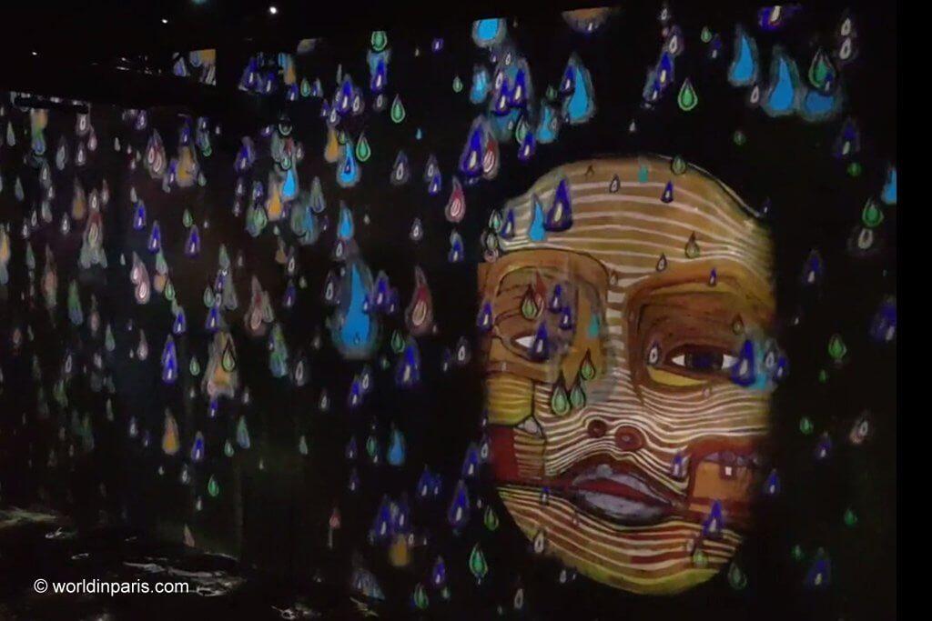 Hundertwasser Rain