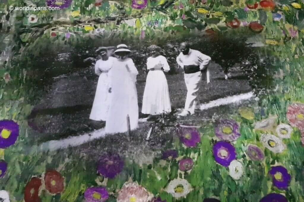 Klimt Landscapes