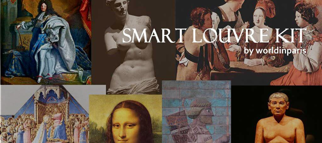 Smart Louvre Kit