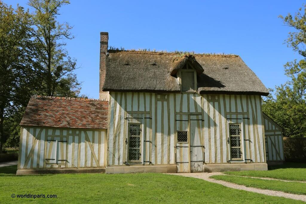 Hameau Chantilly