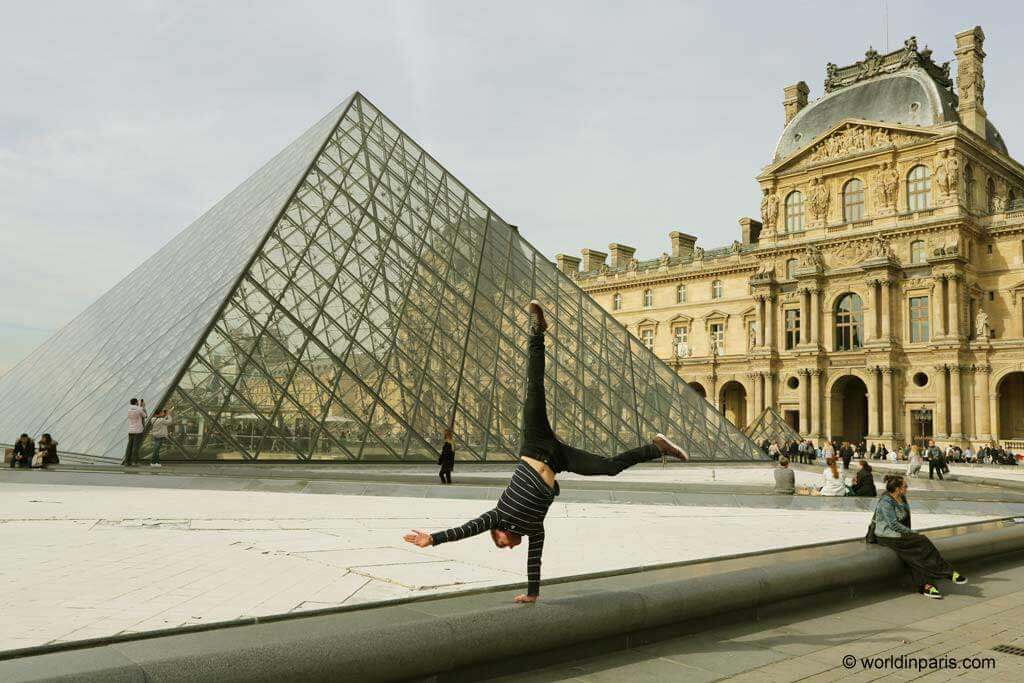 The Best Way to Visit the Louvre in 2 hours