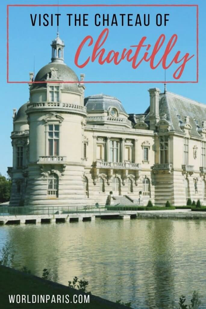 Paris Chantilly is the best day trip from Paris by Train. Enjoy Chateau de Chantilly, Chantilly Gardens, Chantilly Stables, Chantilly Horse Museum and Chantilly Horse Show. Day Trip to Chantilly to Paris, Paris to Chantilly by Train, Visit Chantilly France