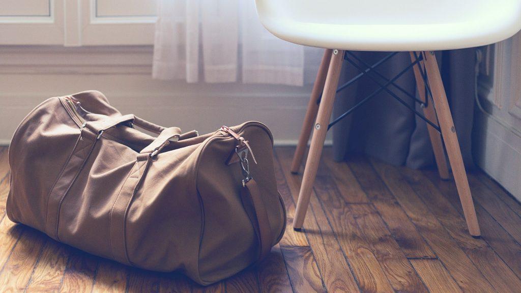 Paris Packing List Men