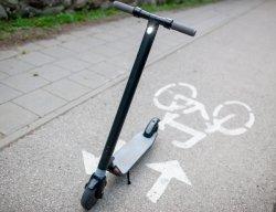 Explore Paris by Electric Scooter