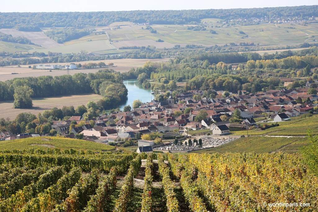 Hautvilliers France