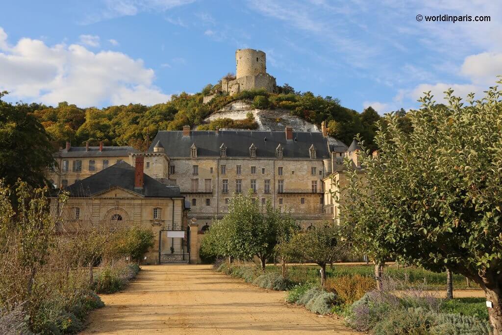 La Roche Guyon France