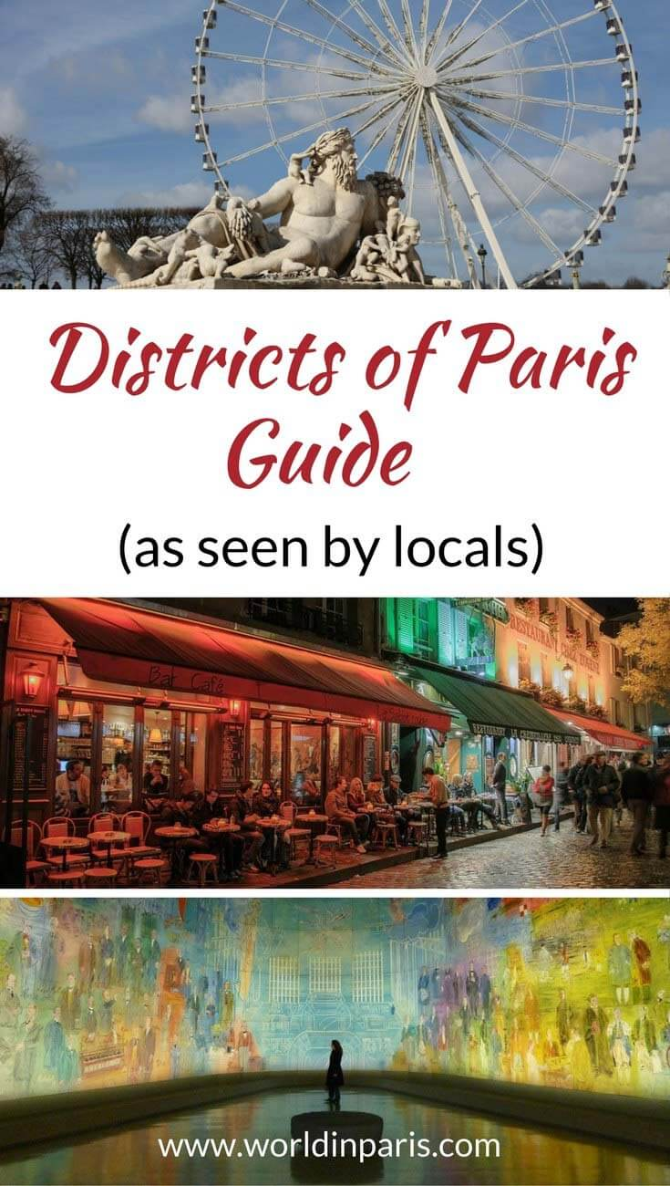 Paris Arrondissement Guide, Paris By Arrondissement, Districts of Paris, Paris Districts, Paris Arrondissements, Visiting Paris, Paris Like a Local, Paris Neighborhoods #paris